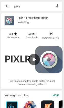 Pixlr App Download | Pixlr Express Apk for Android & iOS - Snapseed