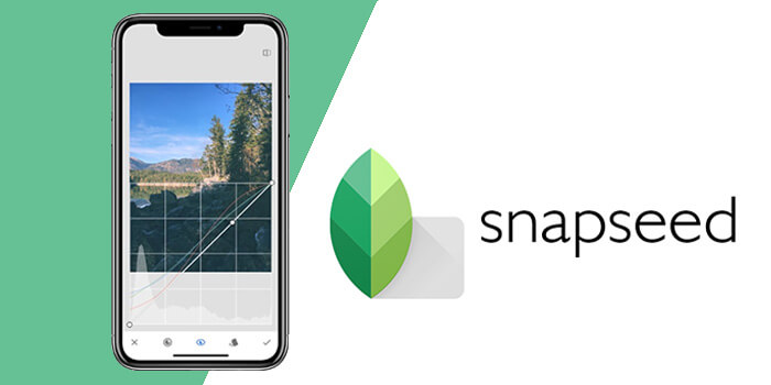 Snapseed for iOS - Download for iPhone / iPad - Snapseed PC